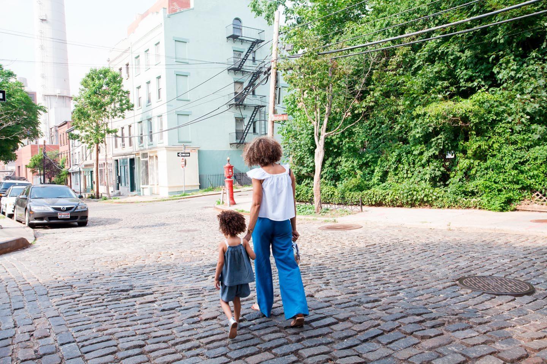 We Live in the Neighborhoods We Love; we love the neighborhoods we live in.
